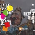 Carnevale Coratino, dalle 16.20 in diretta la sfilata del martedì grasso