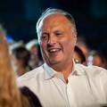 Saverio Tammacco chiude la campagna elettorale insieme a Tommaso Minervini con un bagno di folla