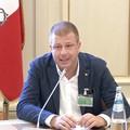 Francesco Tarantini eletto nel consiglio direttivo di Federparchi