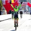 Team Eurobike, gioia tricolore a Silvelle di Trebaseleghe con Maurizio Carrer ed Ivan Carrer