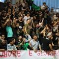 Il Palazzetto riapre le porte ai tifosi: stasera Basket Corato - Nardò