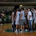 """Torneo """"4 Torri"""", A.S. Basket Corato d'argento nel quadrangolare"""