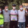 """Trittico ciclistico  """"Tesori Unesco di Puglia """", Castel del Monte incorona i vincitori"""