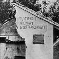 L'Unione Monarchica Italiana ricorda la Grande Guerra
