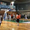 NMC: l'U15 d'Eccellenza vince a Brindisi