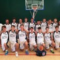 NMC in festa: Under16 ai play-off con due giornate di anticipo