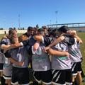 La Corgom A.S.D. Rugby Corato torna in campo per gli allenamenti