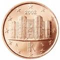 Addio alla monetina con il Castel del Monte