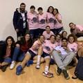 NMC, Final Four U18 femminile: il Corato vince col Monopoli e vola in finale contro Brindisi