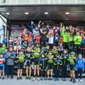 Ciclocross, anche Corato sul podio di CorridoMnia con Luigi Carrer