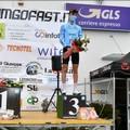 Ciclismo Juniores, Vittorio Carrer in maglia azzurra per il GP Liberazione