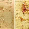 """""""Leonardo e l'invenzione del corpo """", a Corato un convegno a 500 anni dalla morte del genio"""