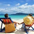 Se sei in vacanza, sui social dillo al tuo rientro!