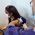 Effetto vaccino nelle scuole, il 97% di casi positivi in meno rispetto a ottobre 2020