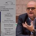 """""""E la chiamano estate """", Valentino Losito a Corato presenta il suo libro"""