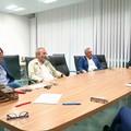 Mario Albrizio nuovo coordinatore del progetto per l'ospedale unico