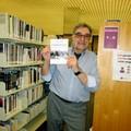 """Vincenzo Di Candido, il coratino in Canada che ricorda l'Italia nel suo libro  """"L'Emigrant """""""