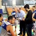 Basket, parte la Poule Promozione per la Virtus