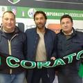 Calcio, è Vito Castelletti il nuovo allenatore del Corato