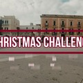 Christmas Challenge, il video dei simpatici auguri di alcuni esercenti di Corato