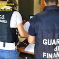 Sale video lottery, perquisizioni della Guardia di Finanza. Fiamme gialle in azione anche a Corato