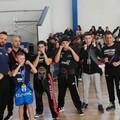 Ancora pioggia di medaglie per gli atleti di kick boxing della Wellness Garden