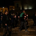 Una comunità in marcia contro la violenza. Siamo tutti Bitonto -  VIDEO