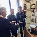 Encomi ed elogi per tre Carabinieri coratini