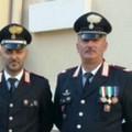 Carabinieri coratini si fanno onore: in tre ricevono l'encomio