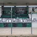 Corato Calcio, gli ultras contestano la squadra: «Il nostro sostegno ve lo dovete meritare»