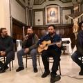 Dialogo tra musica e... Fede: una serata con Federico Zampaglione