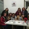 Dal Canada a Corato: dopo mezzo secolo incontra le sue amiche d'infanzia