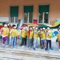 Puliamo il mondo, la grande festa dei piccoli studenti