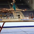 Ginnastica artistica, Sarah Strippoli a Jesolo per la fase nazionale Gold a squadre