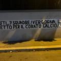 """Niente D per il Corato, gli Ultras:  """"Qualcosa non torna. Venderemo cara la pelle """""""