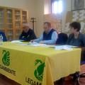 Legambiente e una rete di scuole di Corato per educare alla sensibilità ambientale