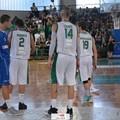 Basket, a Corato arriva il Bk Valentino Castellaneta