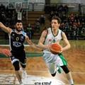 L'As Basket Corato torna alla vittoria