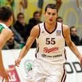 As Basket Corato, preso Arturs Bricis