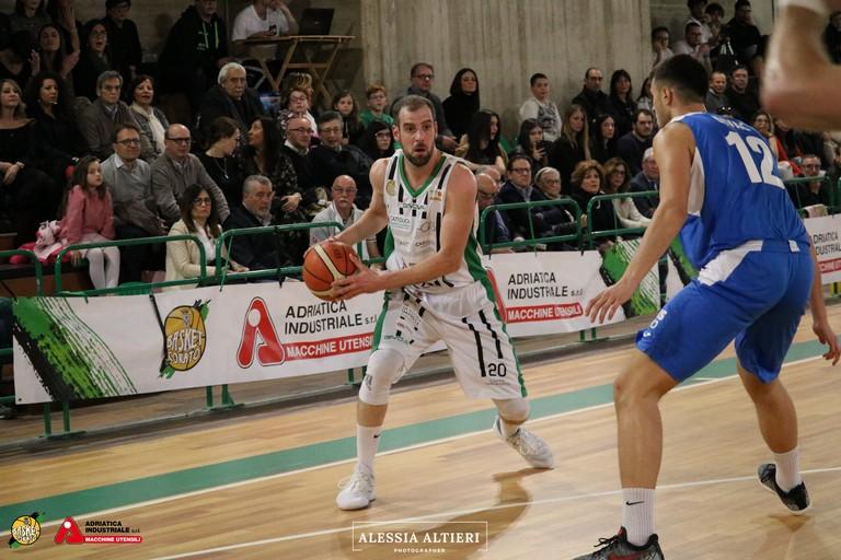 Boffelli - Basket Corato