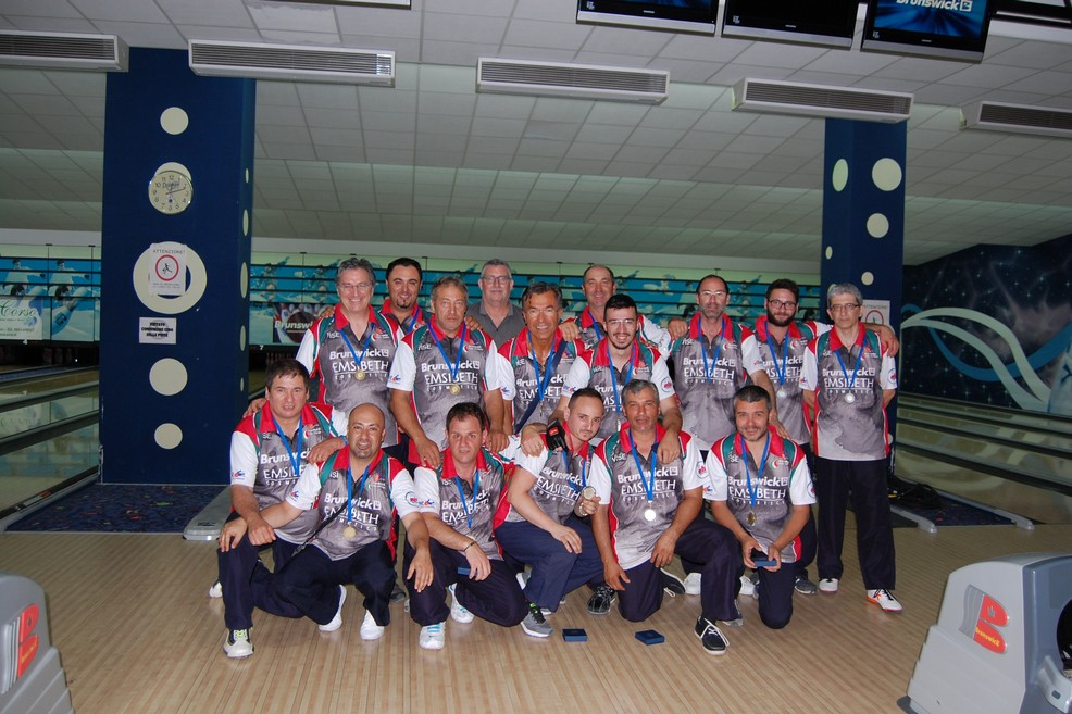 Bowling Corato JPG