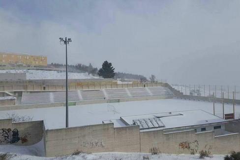 Calcio Corato Monte Santangelo
