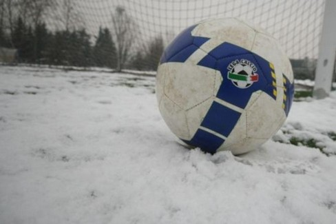 calcio neve