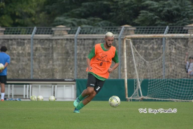 Cardinale - Usd Corato Calcio