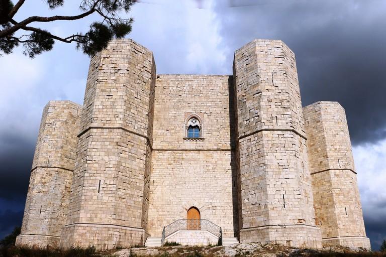 Castel del Monte, l'ipotesi del Fallacara presentata a New York