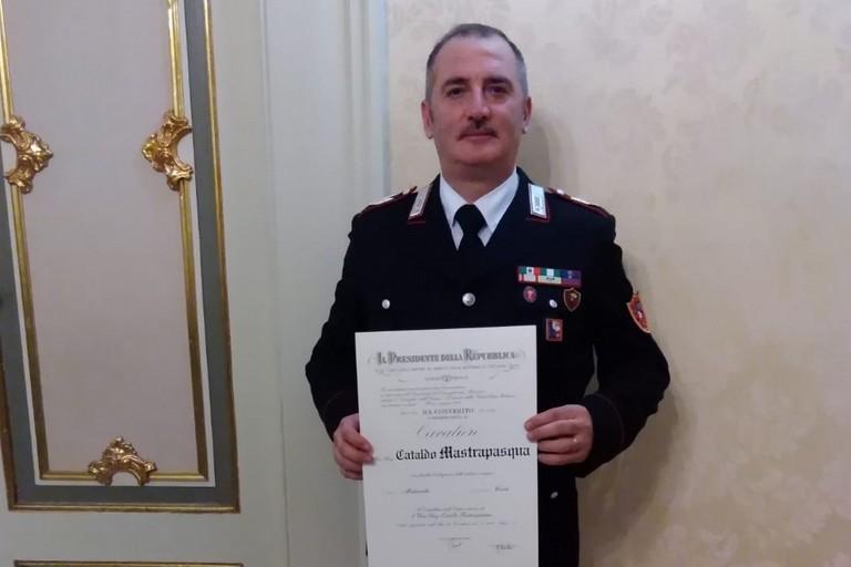 Cataldo Mastrapasqua