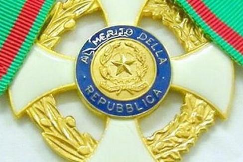 Medaglia al merito della Repubblica