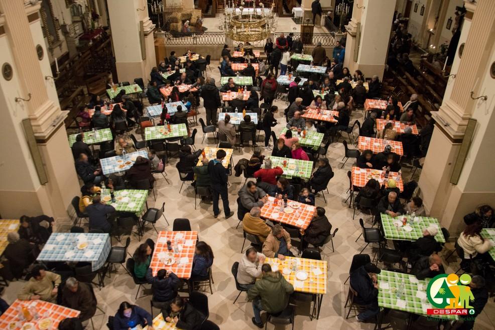 Cena Corato
