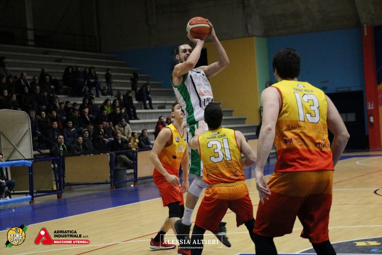 Cicivè - Basket Corato