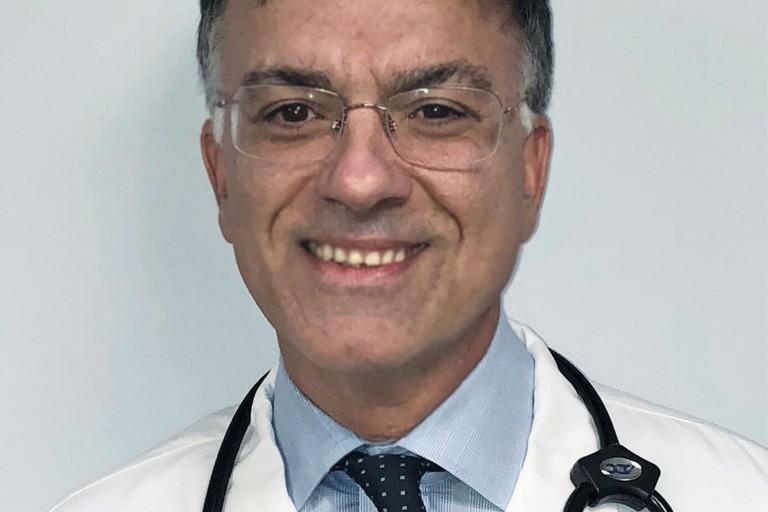 Un ricercatore coratino nell'equipe medica di Glenville negli Stati Uniti